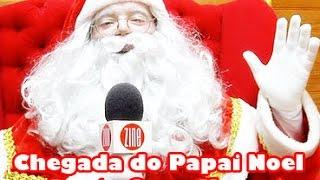 Download TV ZINE 602 :: Chegada do Papai Noel @ Santa Cruz Shopping Video
