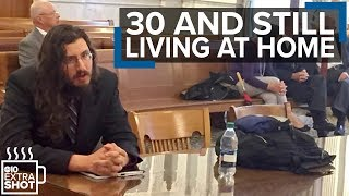 Download 30-year-old man sued by parents explains why he has no job Video