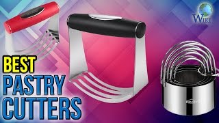 Download 10 Best Pastry Cutters 2017 Video