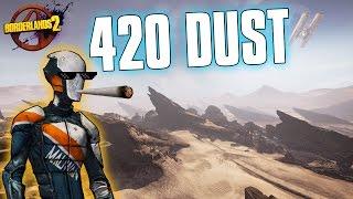 Download Zer0's 420 Dust Adventures | Borderlands 2 |Funny Moments & Fails Video