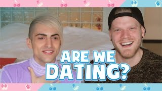 Download ARE WE DATING!? Video