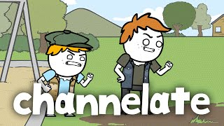 Download Explosm Presents: Channelate - Bullies Video