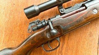 Download Fusil Mauser K98 vs Mosin Nagant - Francotiradores. Video