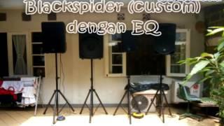 Download Yamaha DBR 15 vs Mackie thump 15 vs Custom speaker Video