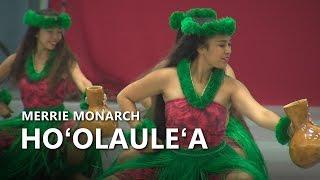 Download Merrie Monarch Hula Festival Ho'olaule'a in Hilo (Apr. 16, 2017) Video
