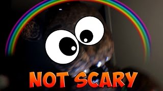 Download How to Make The Joy of Creation: Reborn Not Scary Video