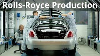Download Rolls-Royce Production Video