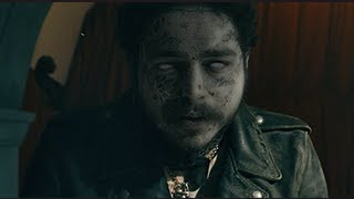 Download Post Malone - Goodbyes ft. Young Thug (Rated PG) Video