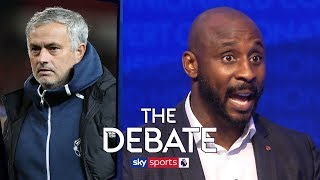 Download Should Mourinho or Pogba leave Man United? | The Debate | Roberts & Rosenior Video