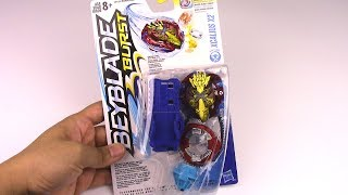 Download XCALIUS X2 Starter Pack Unboxing!! Beyblade Burst by Hasbro Video