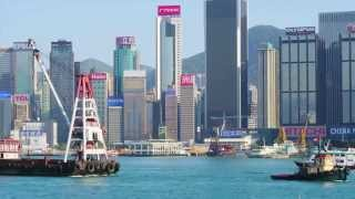 Download The best of Hong Kong, finance capital of Asia. Cityscapes, landmarks, people. Video