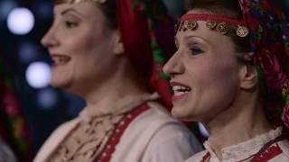 Download Le Mystere des Voix Bulgares - Ergen Deda (Live on KEXP) Video