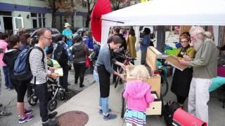 Download Performigrationts Toronto Video