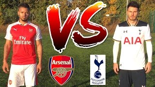 Download ARSENAL VS SPURS | WHO IS REALLY BETTER??? Video