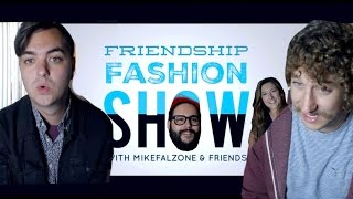 Download FRIENDSHIP FASHION SHOW! sponsored by boohooMAN Video