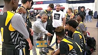 Download Compton Magic 14U | One Of The Nation's Top AAU Basketball Programs Video