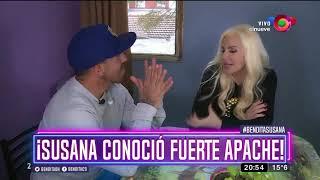 Download ¡Susana conoció Fuerte Apache! Video