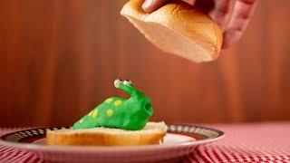 Download How to Make a Homemade Slugburger Video