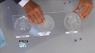 Download A New, More Natural Breast Implant? Video