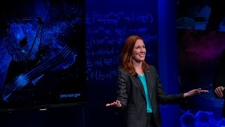 Download Amber Straughn Public Lecture: A New Era in Astronomy: NASA's James Webb Space Telescope Video