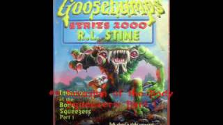 Download Goosebumps Series 2000 Books (#1-25) by R.L. Stine Video