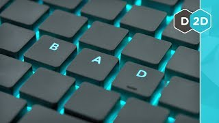 Download Avoid These Keyboards! Video