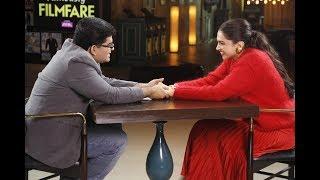 Download Deepika Padukone Interview After Marriage | Famously Filmfare Season 2 | Filmfare Video
