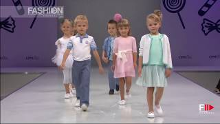 Download ″Collection Première Moscow - KIDS″ Spring Summer 2014 Fashion Show HD by Fashion Channel Video