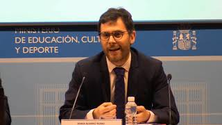 Download Jornada sobre Acceso a la financiación privada de las Industrias Culturales y Creativas Video