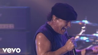 Download AC/DC - Thunderstruck (From Live at the Circus Krone) Video