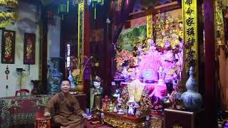 Download Văn khấn & Cách khấn đúng tại các ban thờ-Cậu Khang Nam Định Video