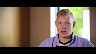 Download Åbo Akademi University exchange experience Video