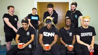 Download SIDEMEN TRY NOT TO LAUGH CHALLENGE w/ JACK WHITEHALL Video