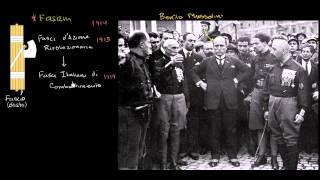 Download Faşizm ve Mussolini (Dünya Tarihi / Yakın Tarih (20. Yüzyıl)) Video