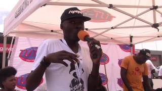 Download BlueTooth Nyaope @ PickNPay Centre PERCY SLEASH SA SPEECH Video