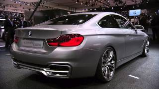 Download Interview with Karim Habib, BMW Head of Design - BMW 4 Series Coupe Video