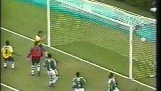 Download Nigeria Vs Brazil 1996 Olympic Semi-Finals Video