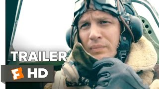Download Dunkirk Official Trailer 1 (2017) - Tom Hardy Movie Video