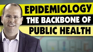 Download Epidemiology the backbone of public health Video