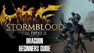 Download Dragoon Beginners Guide- Final Fantasy XIV Stormblood Video