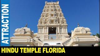 Download Jarek presents : HINDU TEMPLE OF FLORIDA CULTURAL PRAYER MEDITATION CENTER, Tampa USA Video