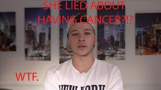 Download My EX Girlfriend Lied about having CANCER for over a YEAR?!?! / Storytime Video