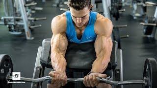 Download Super-Pump Arm Workout for Mass   Abel Albonetti Video
