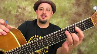 Download The Acoustic Guitar Chord That changes Everything Video