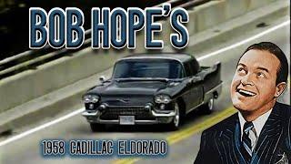 Download Bob Hope's 1958 Cadillac Eldorado Dream Car Garage 2006 TV series Video