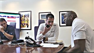 Download Magic Johnson CALLS Lonzo Ball Before Getting Drafted To The LA Lakers | 2017 NBA Draft Video