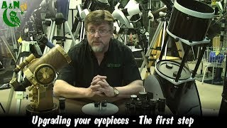 Download Upgrading your eyepieces - The first step Video