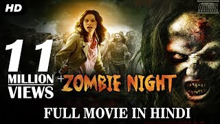 Download Zombie Night (2016) New Full Movie in Hindi | Hollywood Horror Action Film | ADMD Video