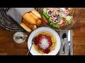Download Copycat Garlic Butter Breadsticks Video