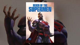 Download DCU: Reign of the Supermen Video
